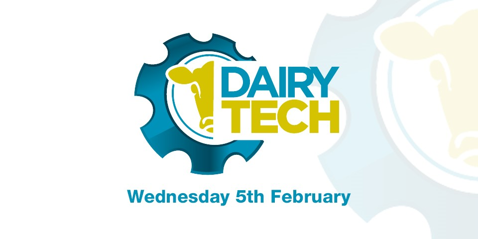 Dairy Tech, 2020 - UK